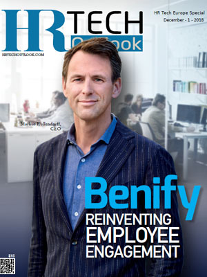 Benify: Reinventing Employee Engagement
